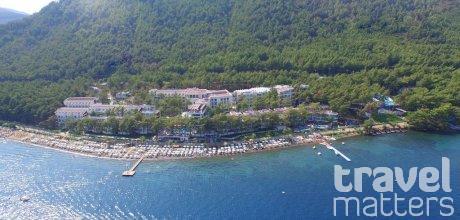 Oferte hotel Sentido Orka Lotus Beach