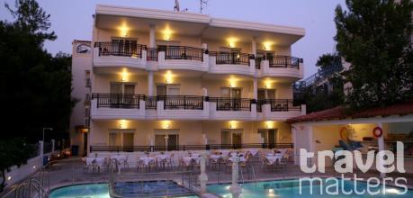 Oferte hotel Sirines