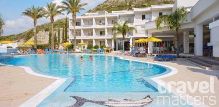 Oferte hotel Smartline Olympia Sun