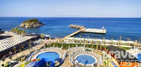 Oferte hotel Sunis Efes Royal Palace Resort & Spa