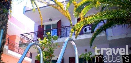 Oferte hotel Sunshine Inn