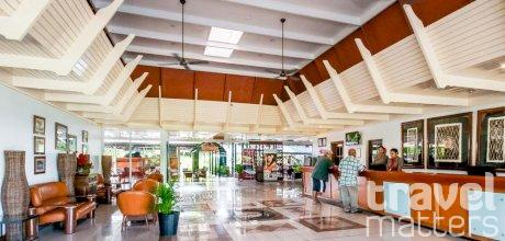 Oferte hotel Tanoa International