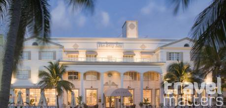 Oferte hotel The Betsy South Beach