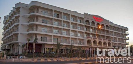 Oferte hotel The Three Corners Royal Star Beach Resort