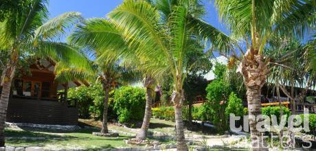 Oferte hotel Viwa Island Resort
