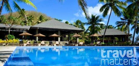 Oferte hotel Yasawa Island Resort & Spa