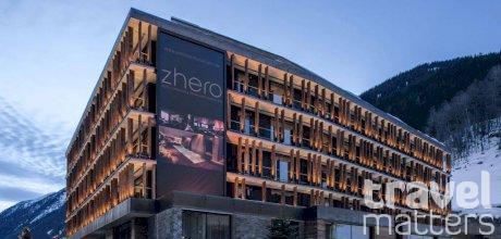 Oferte hotel Zhero Ischgl/Kappl