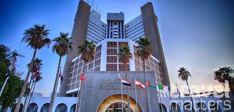 Oferte hotel Cristal Abu Dhabi