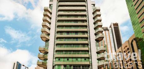 Oferte hotel  Hawthorn Suites by Wyndham Abu Dhabi City Center