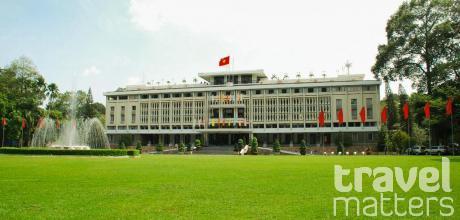 Oferte hotel Huang Phu Gia