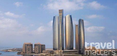 Oferte hotel Jumeirah At Etihad Towers