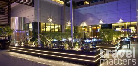 Oferte hotel Novotel Suites Mall of the Emirates