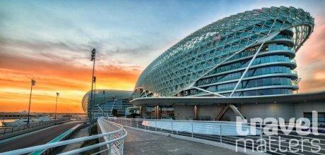Oferte hotel Yas Viceroy Abu Dhabi