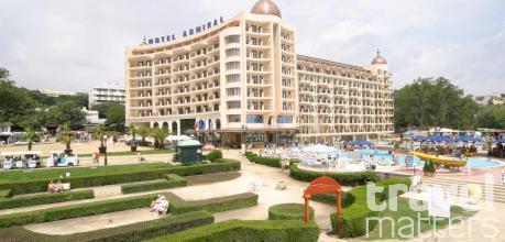 Oferte hotel Admiral