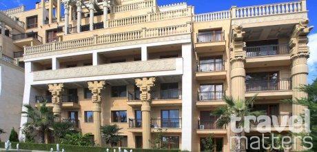 Oferte hotel Apart Argisht Palace