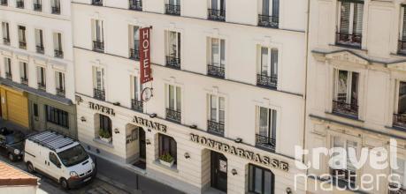 Oferte hotel Ariane Montparnasse