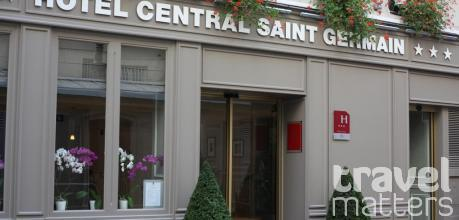 Oferte hotel Central Saint Germain