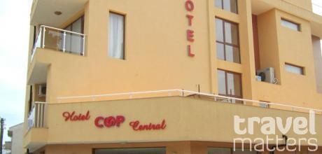 Oferte hotel Coop  Central
