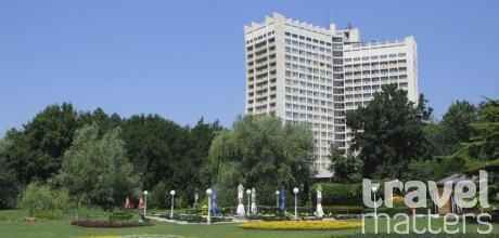 Oferte hotel Dobrudja