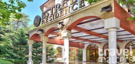 Oferte hotel Estreya Residence