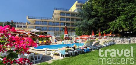 Oferte hotel Gradina