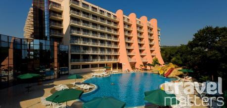 Oferte hotel Helios Spa & Resort