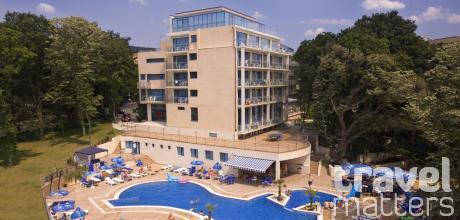 Oferte hotel Holiday Park
