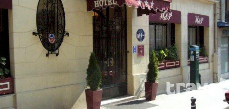 Oferte hotel Hotel du Pre