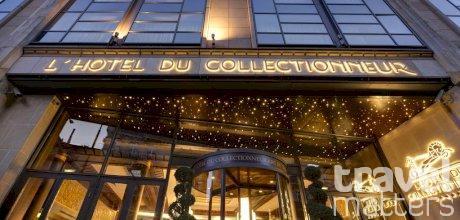 Oferte hotel L`Hotel du Collectionneur