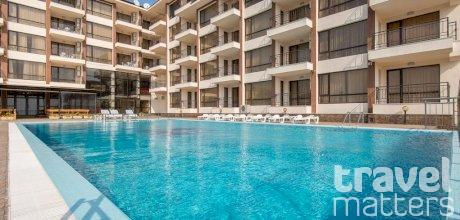 Oferte hotel Macon Residence Wellness & Spa