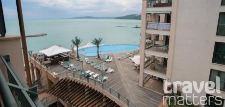 Oferte hotel Marina City