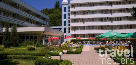 Oferte hotel Oasis