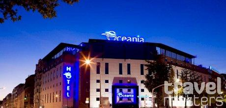 Oferte hotel  Oceania Paris Porte de Versailles
