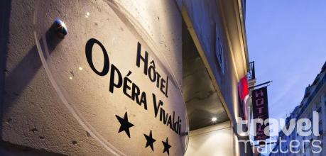 Oferte hotel Opera Vivaldi