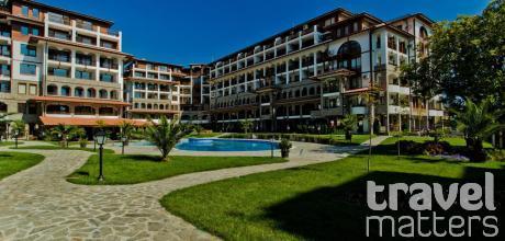Oferte hotel Olymp Apartments