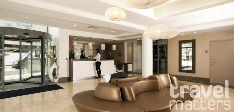Oferte hotel Residhome Paris Issy Les Moulineaux