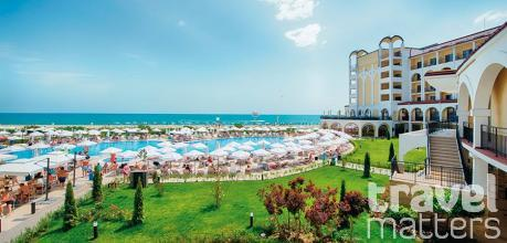 Oferte hotel Riu Helios Bay