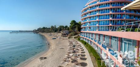 Oferte hotel Sirius Beach