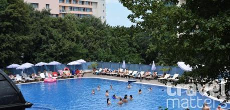 Oferte hotel Sofia