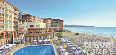 Oferte hotel Sol Luna Bay Resort