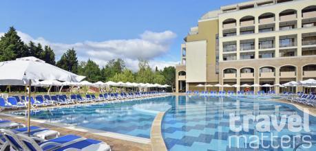 Oferte hotel Sol Nessebar Bay Resort & Aquapark