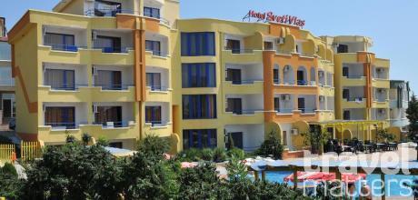 Oferte hotel Sveti Vlas