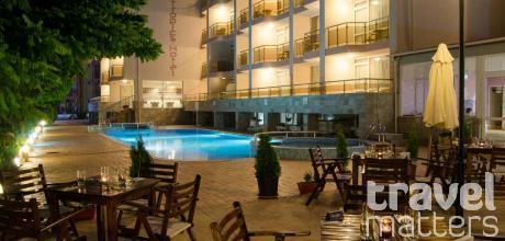 Oferte hotel Tropics
