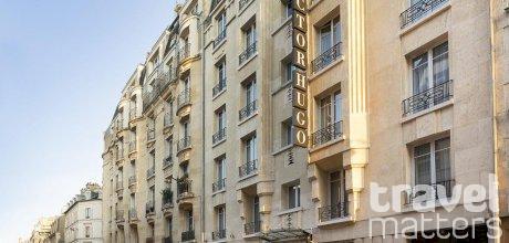 Oferte hotel Victor Hugo