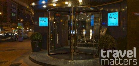 Oferte hotel AC Carlton