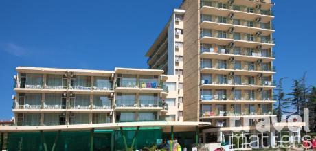 Oferte hotel Arda