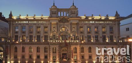 Oferte hotel Boscolo Prague, Autograph Collection
