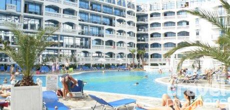 Oferte hotel Chaika Complex  Resort Metropol