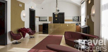 Oferte hotel Falkensteiner Maria Prag