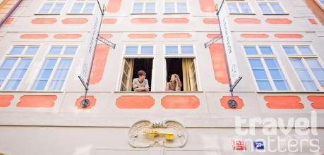 Oferte hotel Golden Key
